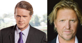 Stranger Things Adds Jake Busey and Cary Elwes