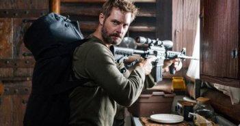 Josh Holloway in Colony Season 3