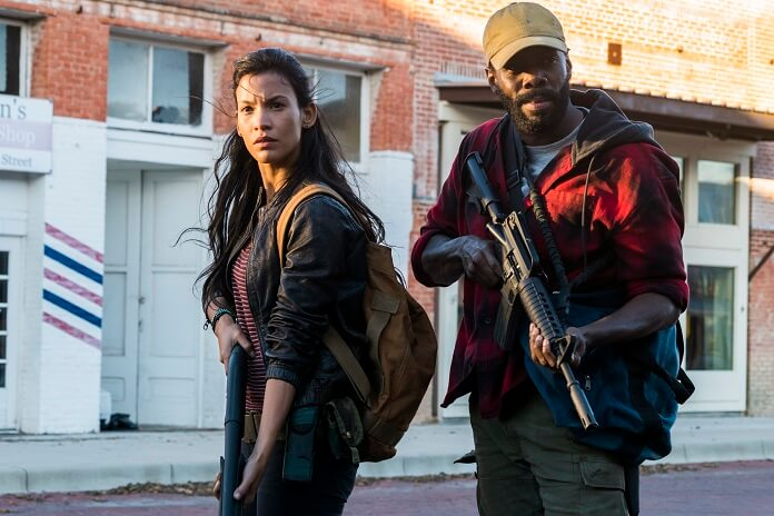 Fear the Walking Dead Season 4 Episode 2 Recap