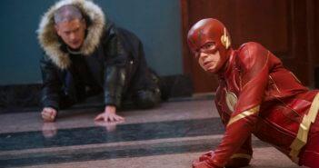 The Flash Season 4 Episode 19 Recap