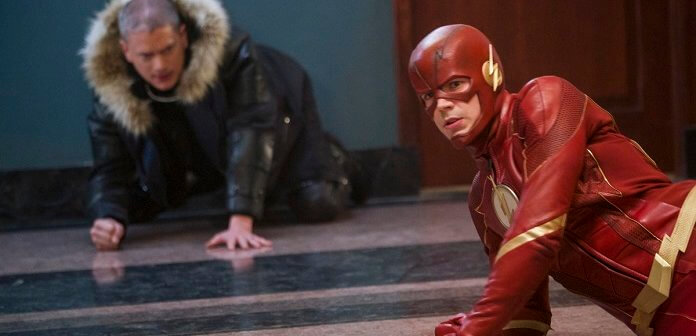 "'The Flash' Season 4 Episode 19 Recap and Review: ""Fury Rogue"""