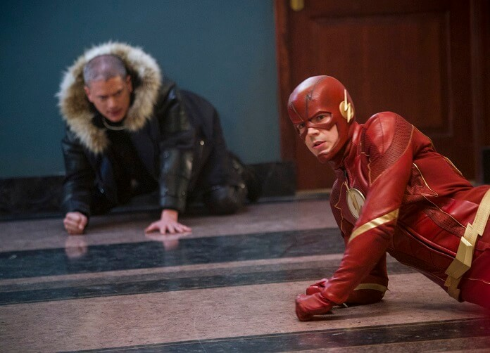 The Flash Season 4 Episode 19 Recap
