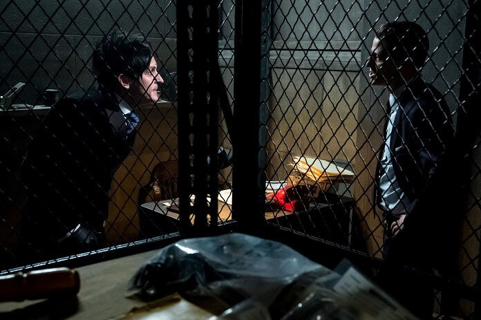 Gotham Season 4 Episode 18 Preview