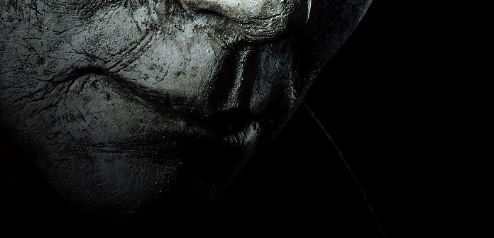 Halloween 2018s Sequel Reveals The New Michael Myers Poster