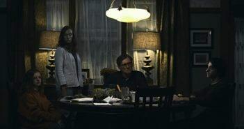 Hereditary Movie Photo and Trailer