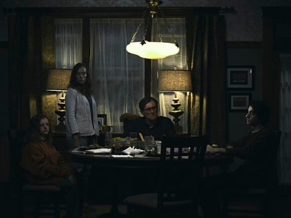 New trailer for critically acclaimed horror Hereditary