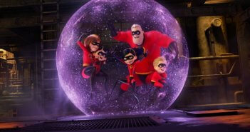 Incredibles 2 Annie Awards