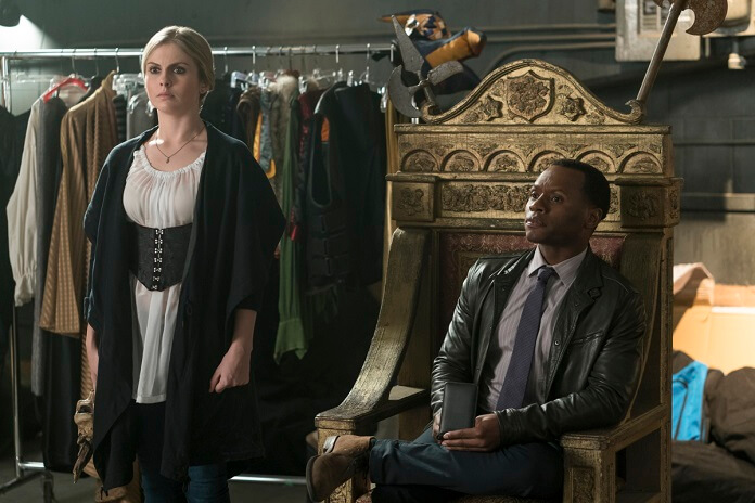 iZombie Season 4 Episode 8