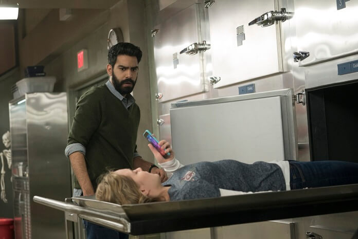 iZombie Season 4 Episode 9