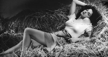 Jane Russell Profile
