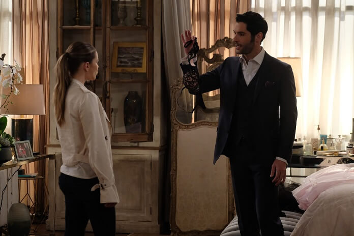 Lucifer Season 3 Episode 21 Preview