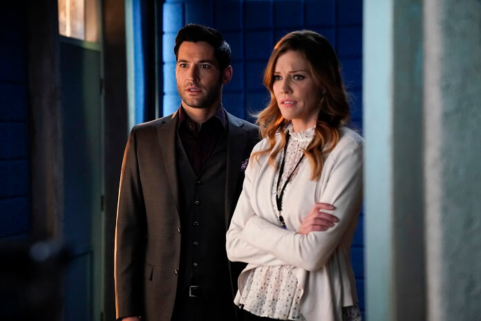 Lucifer Season 3 Episode 23 Recap