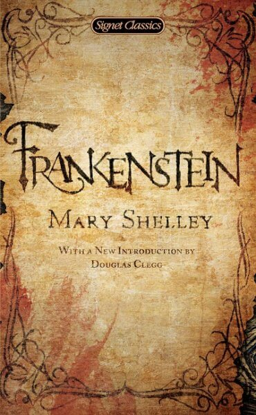 Genius Season 3 Mary Shelley Frankenstein