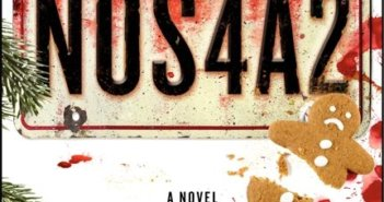 Joe Hill's NOS4A2 Horror Series