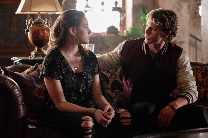 The Originals Season 5 Episode 2 Preview