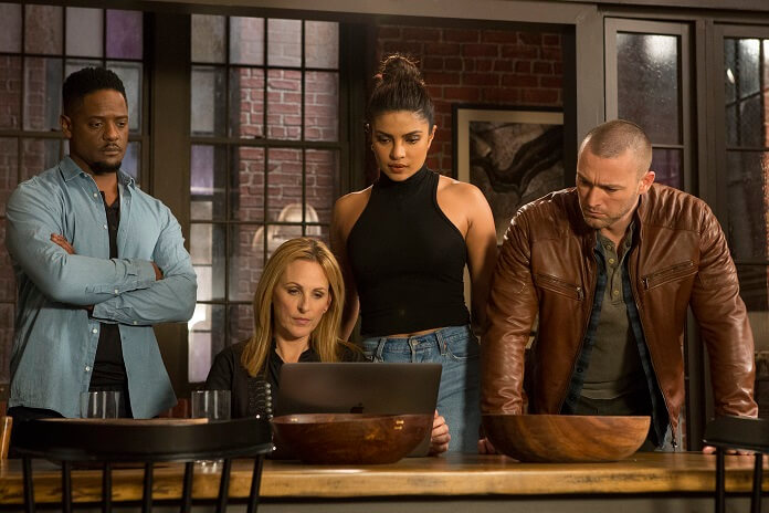 Quantico Season 3 Episode 1 Preview