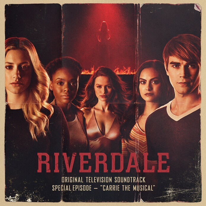 """Riverdale Season 2's """"Carrie The Musical"""" Episode"""
