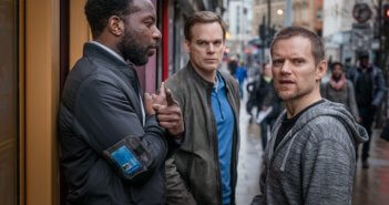 Safe TV Series Starring Michael C Hall