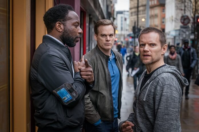 Netflix Debuts Trailer For Safe, Starring Michael C. Hall