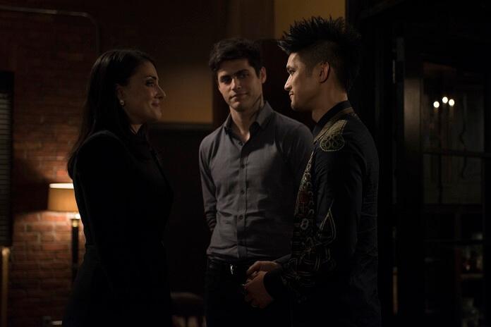 Shadowhunters season 3 episode 3 preview