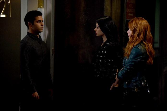 Shadowhunters Season 3 Episode 4 Preview