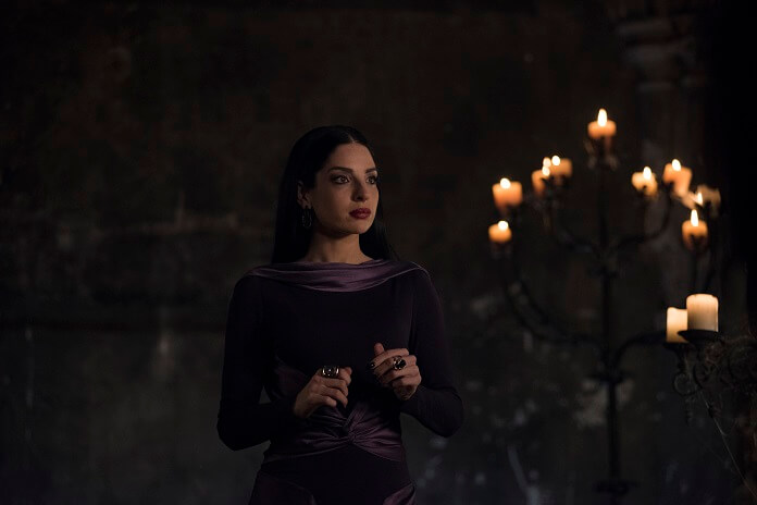 Shadowhunters Season 3 Episode 7 Preview