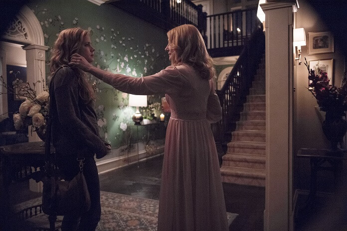 Sharp Objects Premiere Date
