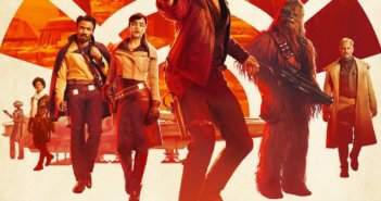 Solo: A Star Wars Story Poster and Trailer