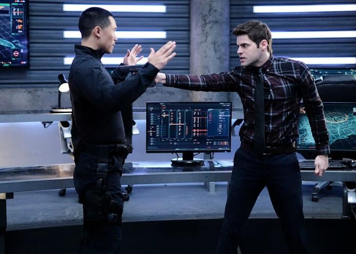 Supergirl Season 3 Episode 15 Preview