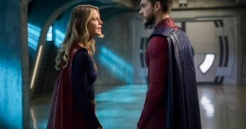 Supergirl Season 3 Episode 15