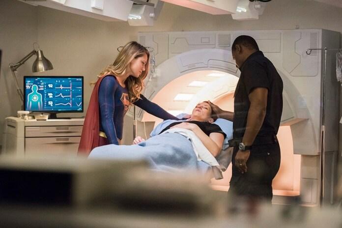 Supergirl Season 3 Episode 16 Preview