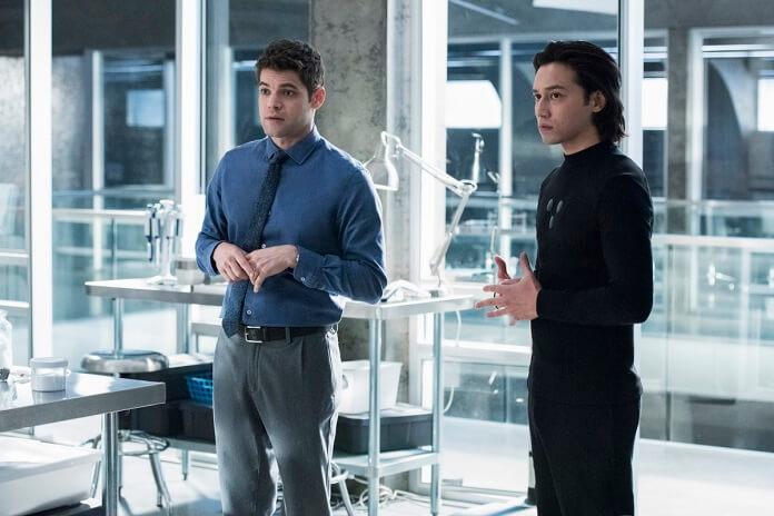Image result for supergirl season 3 episode 16