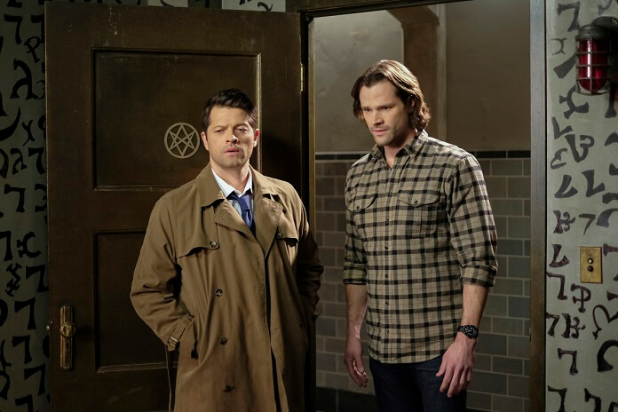 Supernatural Season 13 Episode 18 Preview