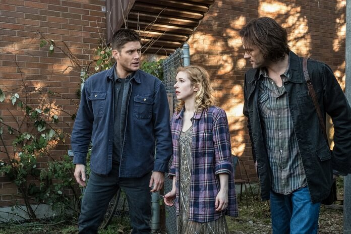 The CW Renews 'Supernatural' for Season 14