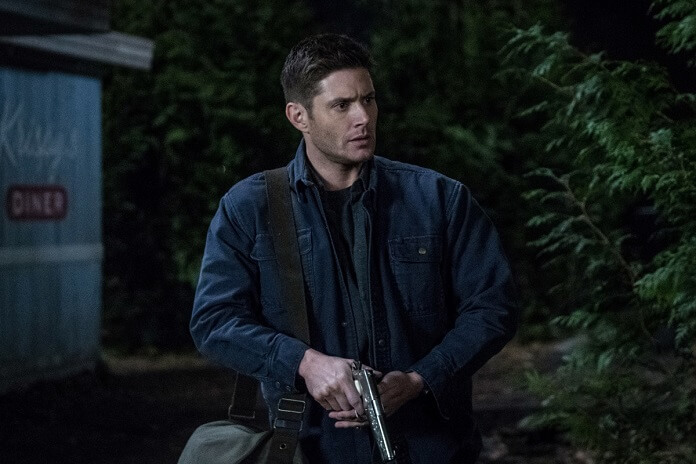 Supernatural Season 13 Episode 17 Preview