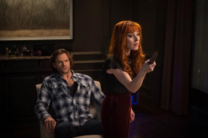 Supernatural Season 13 Episode 19