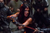 The 100 Season 5 Episode 2 Marie Avgeropoulos