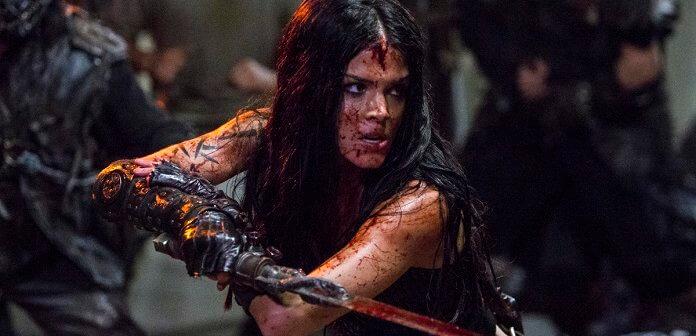 "'The 100' Season 5 Episode 2 Preview and Photos: ""Red Queen"""