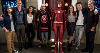 The Flash season 4 episode 17 preview