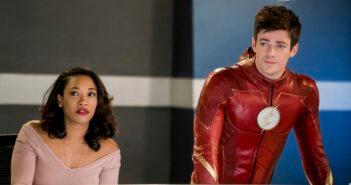 The Flash Season 4 Episode 17 Recap