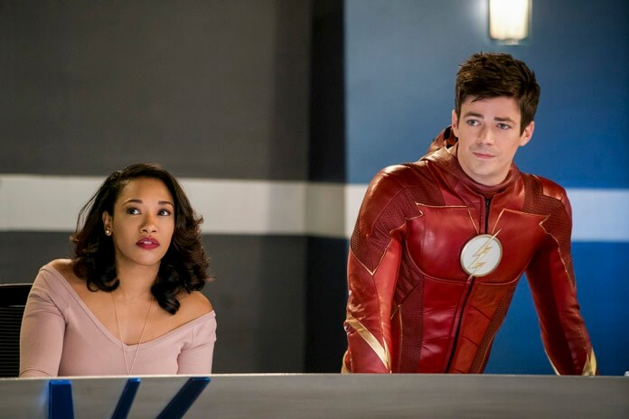 The Flash Season 4 Episode 17 Recap