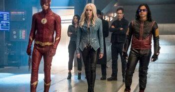 The Flash Season 4 Episode 18 Recap