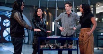 The Flash Season 4 Episode 20 Recap