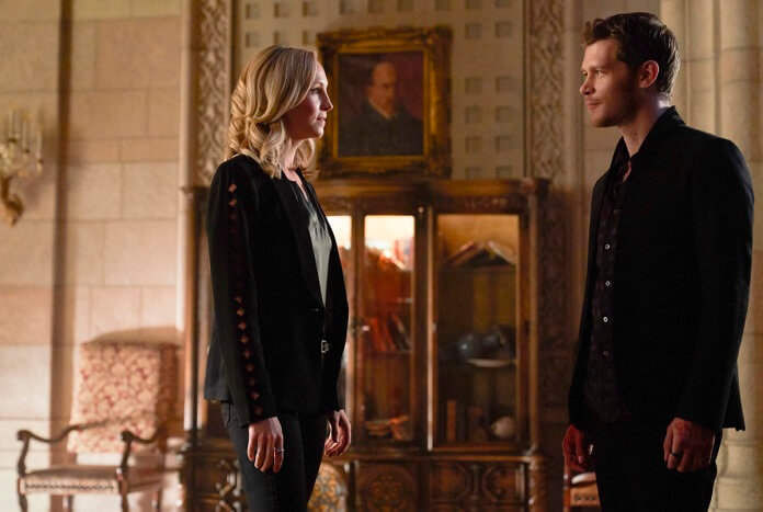 The Originals Season 5 Episode 1 Preview