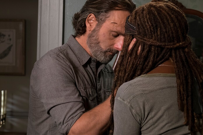 The Walking Dead Season 8 Episode 14 Recap