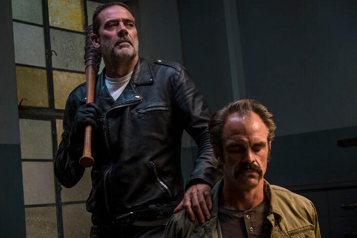 The Walking Dead Season 8 Episode 15 Recap