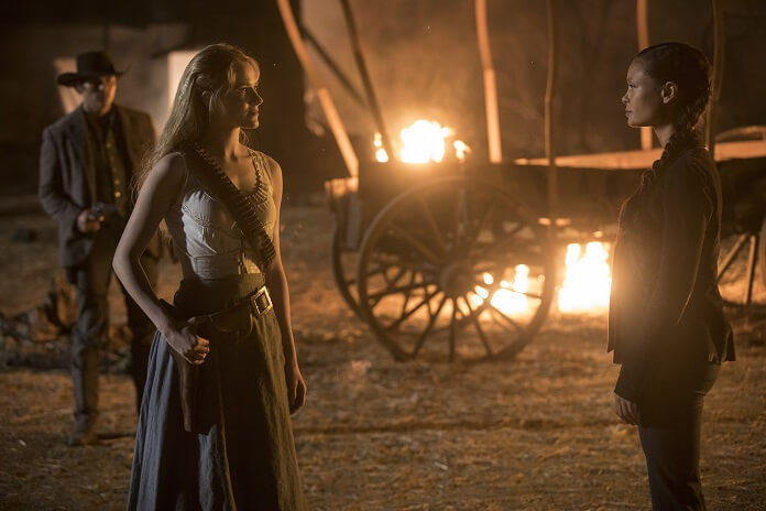 Westworld Season 2 Episode 2 Recap
