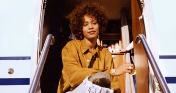 Whitney Houston Documentary Trailer