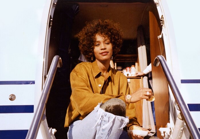 Watch the Moving Teaser Trailer for the Forthcoming Whitney Houston Documentary