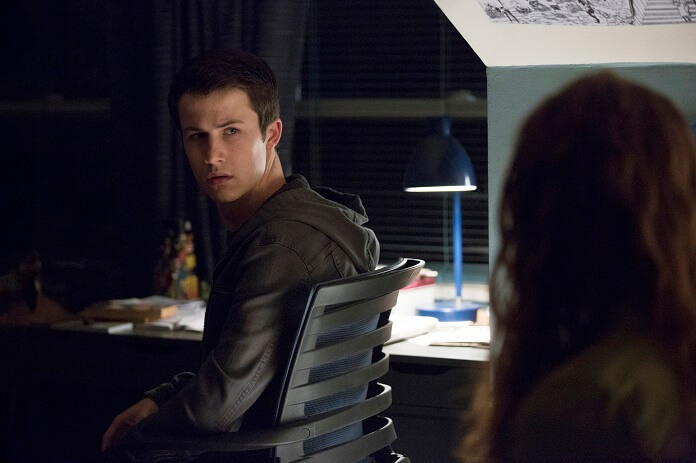 New 13 Reasons Why Photos Preview Chilling Season 2 Moments